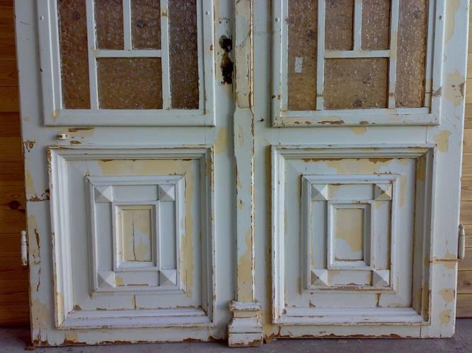 Tür Glas Ersetzen ~ mehrflügelig mit Glas